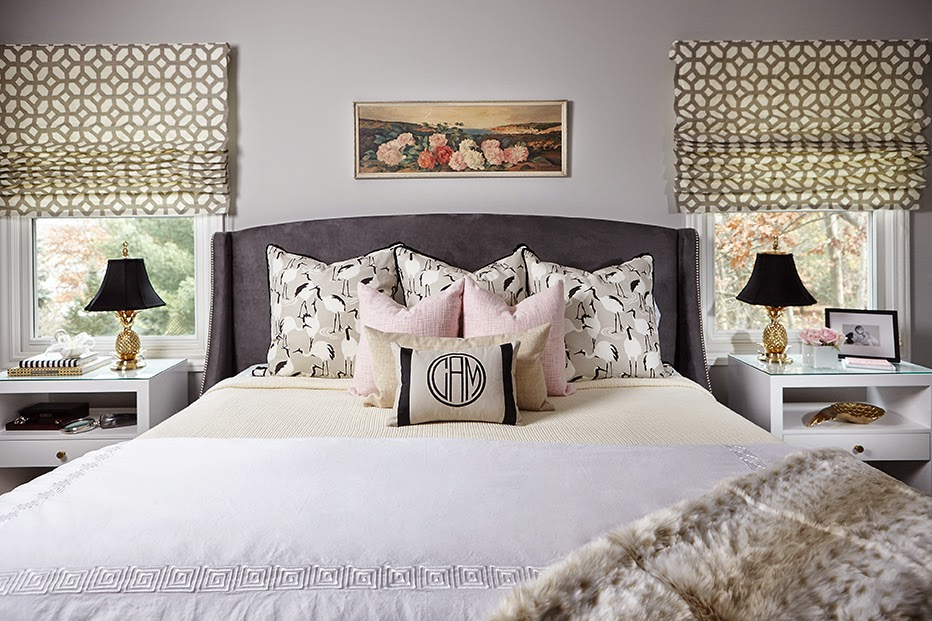 one room challenge master bedroom design by abby manchesky interiors - Bedroom Design Blogs