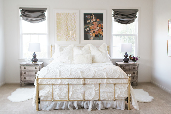 Master Bedroom Design by House Collected - Mintarrow Blog